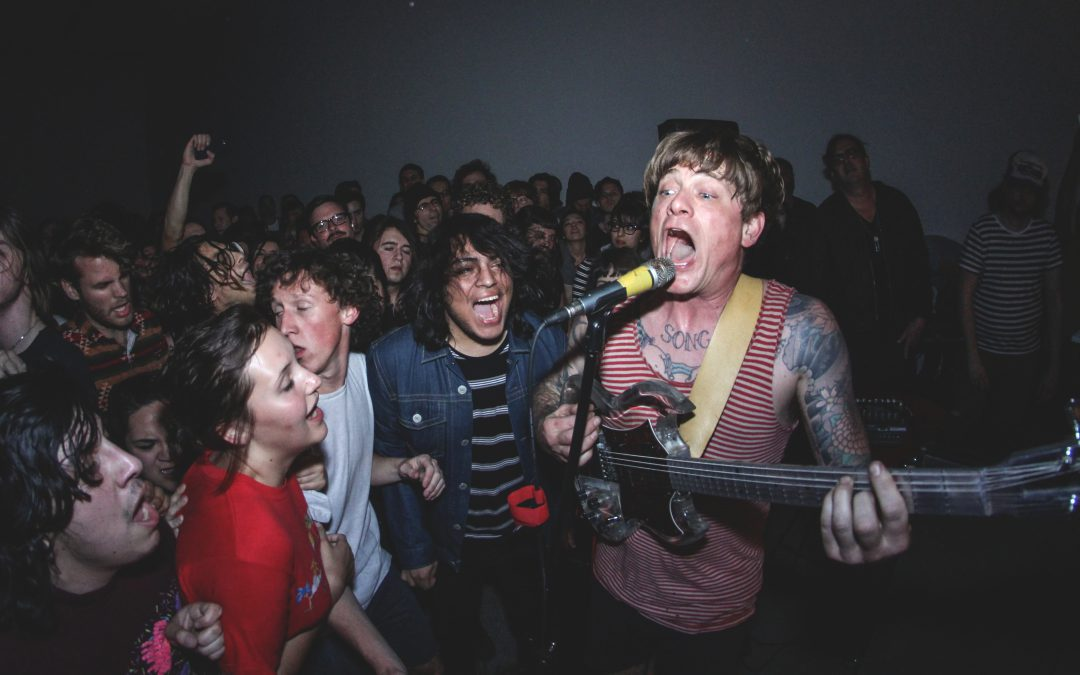 Thee Oh Sees new album is out and a new tour is coming!