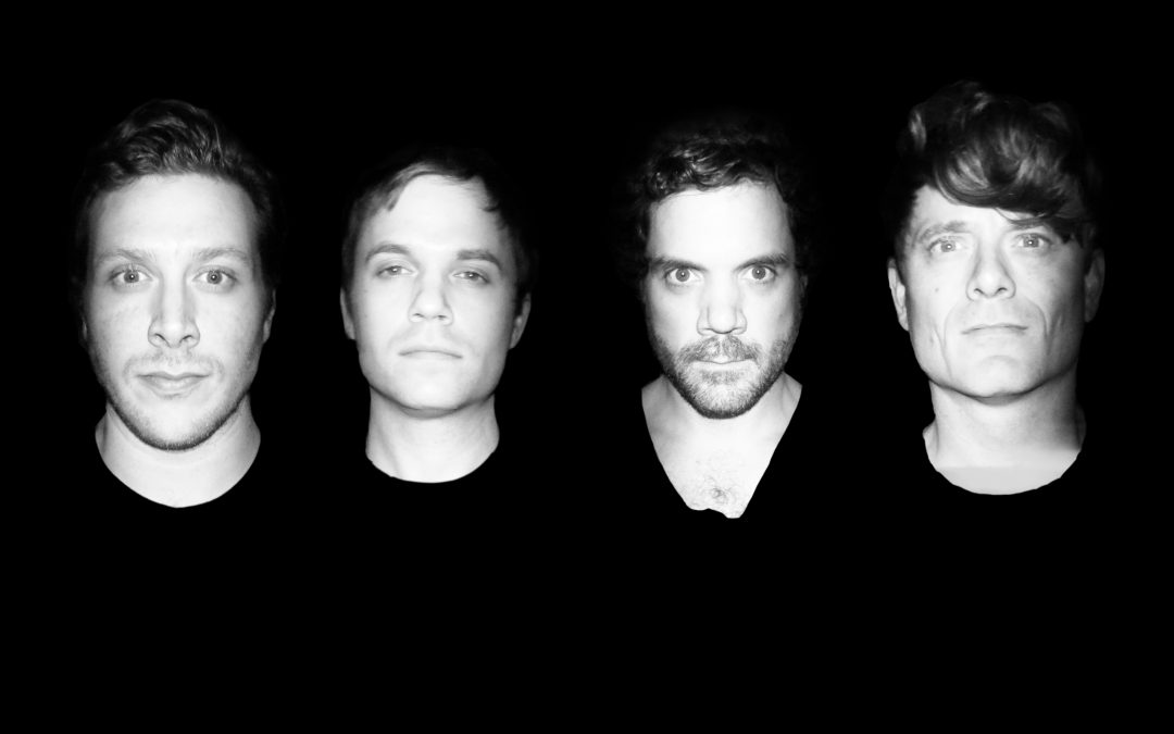 Thee Oh Sees on tour this spring!