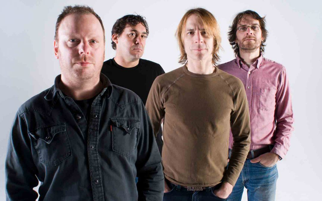 Mudhoney Euro Tour postponed to 2021