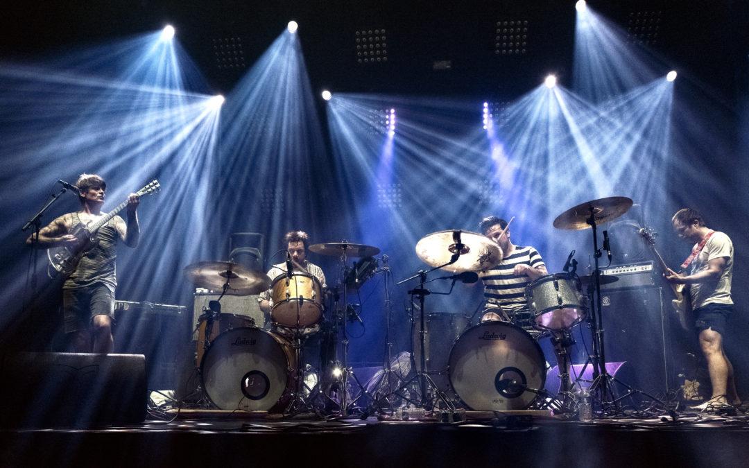 Osees Announce Rescheduled UK Tour